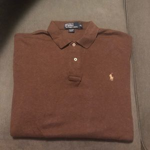 Polo Ralph Lauren Size XL